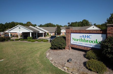 AHC Northbrooke | 121 Physicians Drive, Jackson, TN 38305